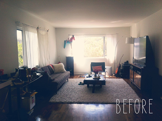 Genial I Wanted To Do A Post About My Last 5 Living Rooms In Los Angeles (to Show  The Hilarious Progression And Style Shifts) But The Past Photos Are So  Terrible I ...