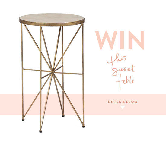 table-giveaway