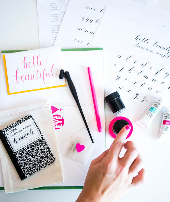D e s i g n l o v f t � calligraphy workshops sold