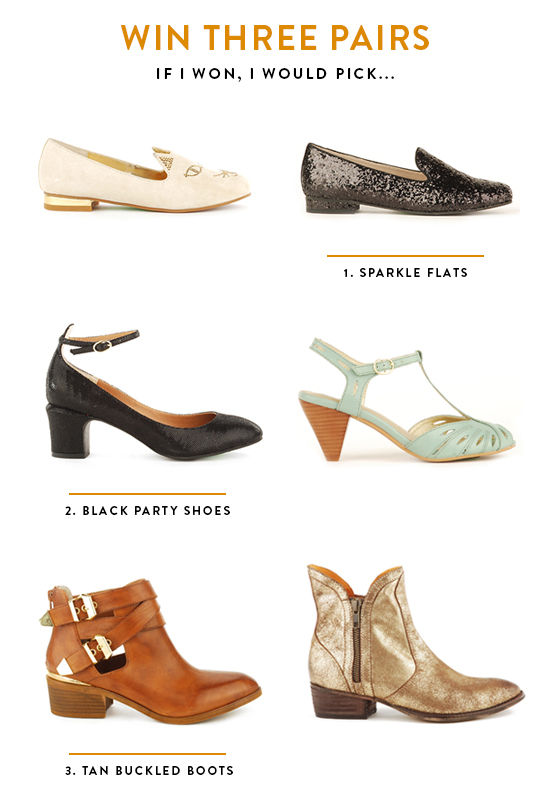 2701942bbff7b2 D E S I G N L O V E F E S T » SEYCHELLES FOOTWEAR   GIVEAWAY