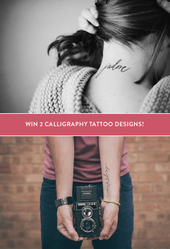 D e s i g n l o v e f e s t giveaway tattoo design over solutioingenieria Image collections