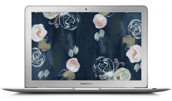 3d wallpaper for macbook air