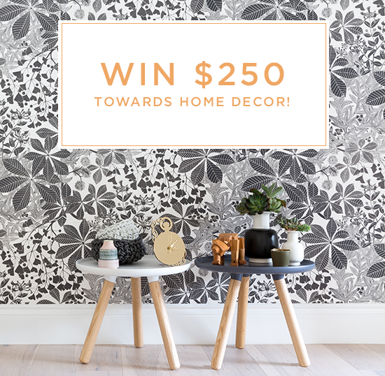 Gretel Home Decor Giveaway