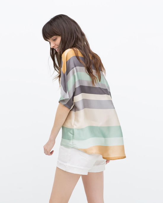 zara-striped-shirt