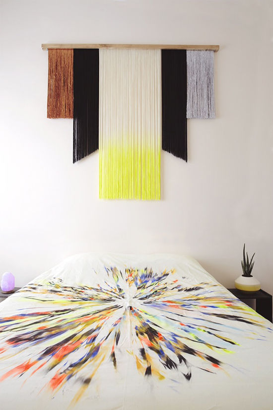 D E S I G N L O V E F E S T Top 7 Wall Hanging Ideas