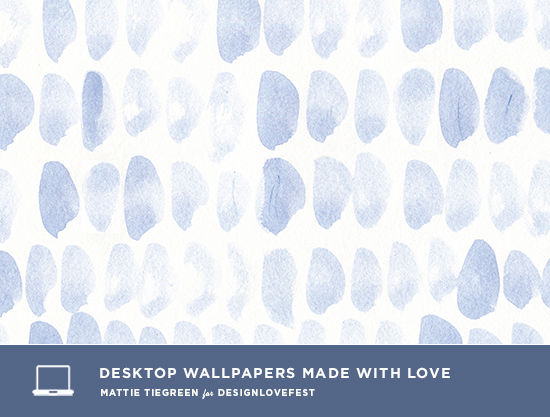 mattie tiegreen desktop wallpapers | designlovefest