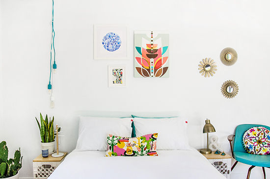 home decor giveaway | designlovefest