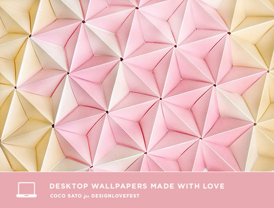coco sato desktop downloads | designlovefest
