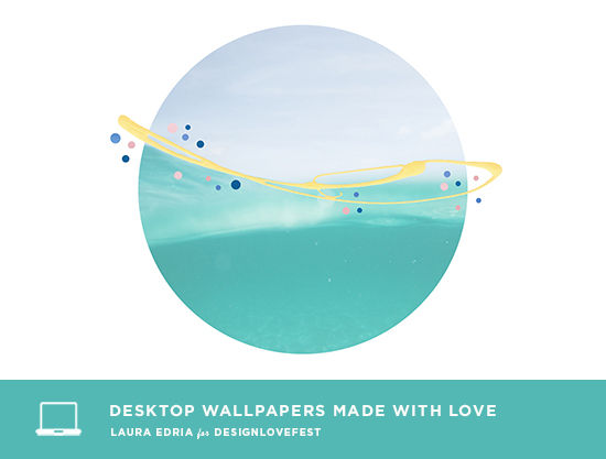 sea waves desktop downloads | designlovefest