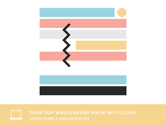 louise evans desktop download | designlovefest