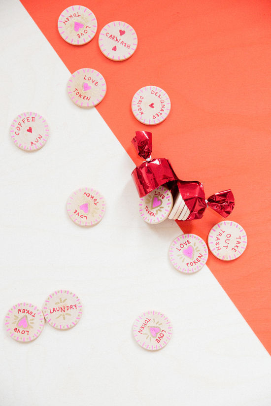 ideas for valentines | designlovefest