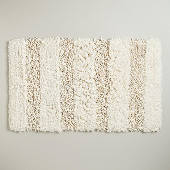 change your bath mat | designlovefest