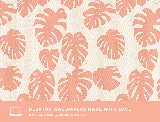 Desktop Downloads Designlovefest