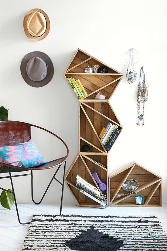 shelves | designlovefest