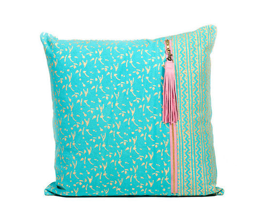 throw pillows | designlovefest