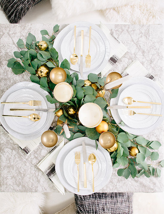 holiday entertaining | designlovefest