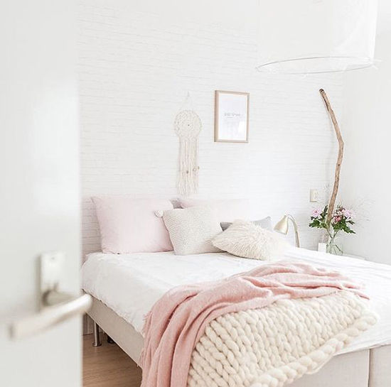 pops of pink | designlovefest