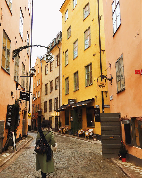 stockholm travel guide | designlovefest