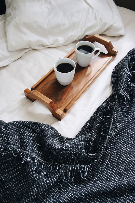 slow mornings | designlovefest