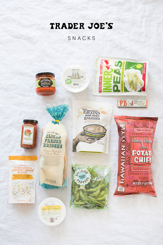 trader joe's favorites | desisgnlovefest