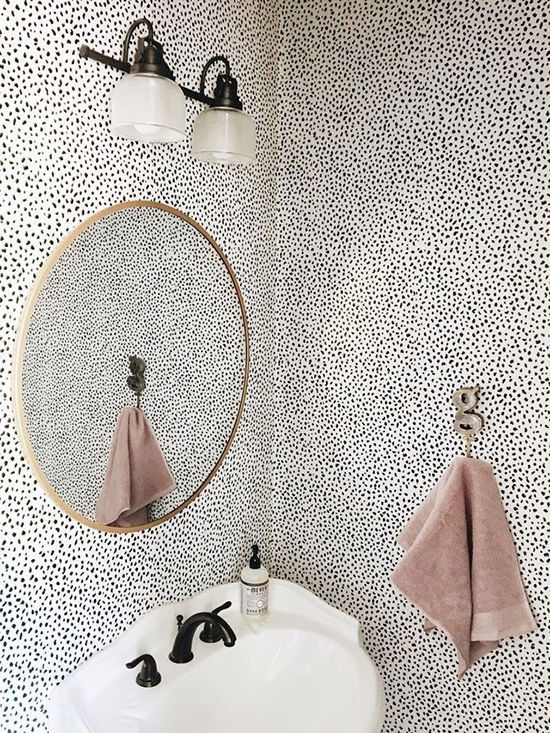 wallpaper ideas | designlovefest