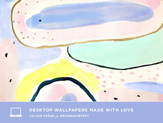 free desktop wallpaper downloads | designlovefest