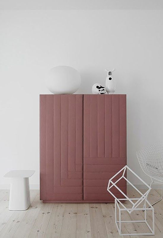 storage solutions | designlovefest