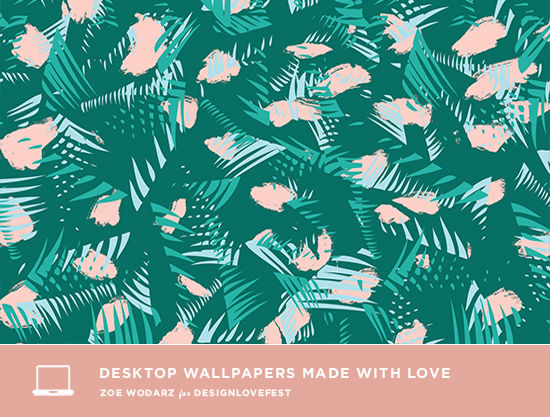 Tech Love Design Wallpaper : D E S I G N L O V E F E S T DOWNLOADS