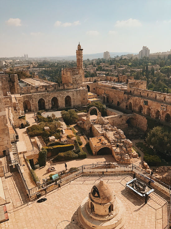 Israel travel guide | designlovefest