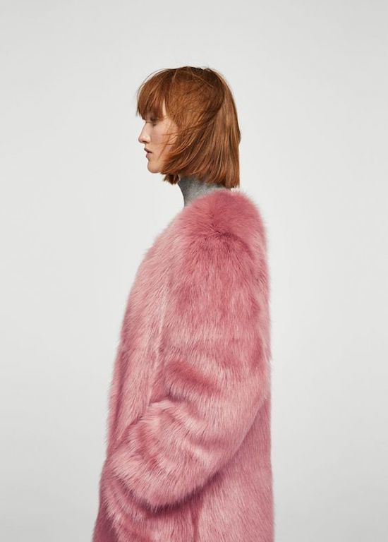 faux fur | designlovefest