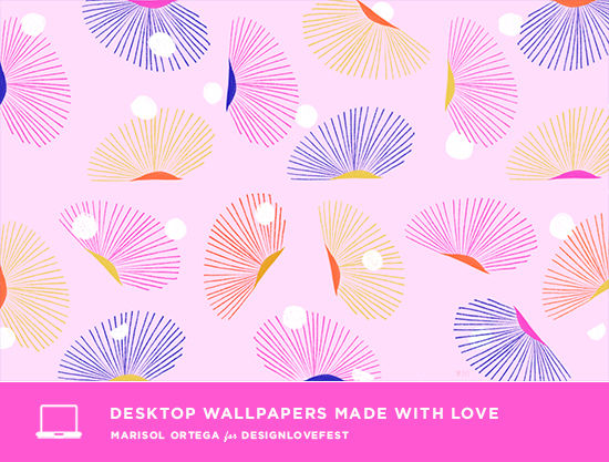 design desktop wallpaper free