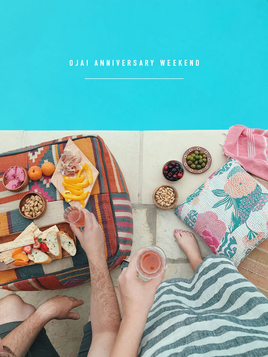 appetizers on the road | designlovefest