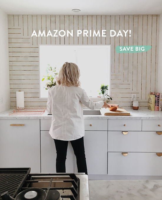 Amazon Prime Day | designlovefest