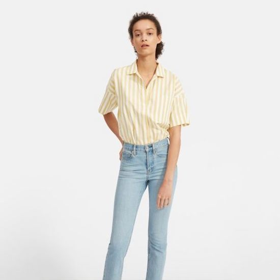 everlane | designlovefest