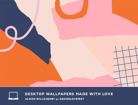 how about a few new desktop wallpapers check out these pretty graphic downloads from alison willoughby