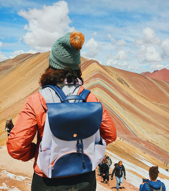 peru travel guide | designlovefest